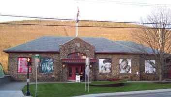 Brattleboro Museum & Art Center