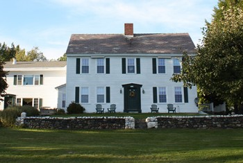 Colonel Williams Inn