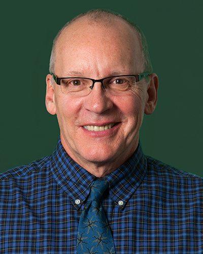Thom Dahlin