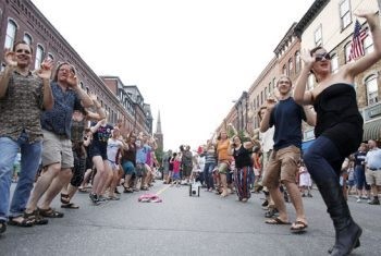 Zachary P. Stephens/Reformer
