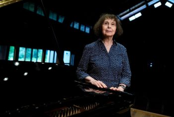 Sofia Gubaidulina Pursues Music of the Soul