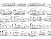"""""""I asked Paula Robison, who had previously been studying with Moyse for the past year, some questions: 'What kind of exercises, scales, studies, etc., have you worked at in the past year with Moyse?'  'None,' she said, 'just the Melody Book.' 'Oh really? But when you'd played all those tunes, what then?' 'We started over again.'"""" —Trevor Wye 