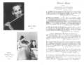 """""""Our age has with Mr. Marcel a hero of the flute, just as we have with Casals a hero of the violoncello and with Menuhin a god of the violin.""""—Jean Richard Bloch, as pictured"""
