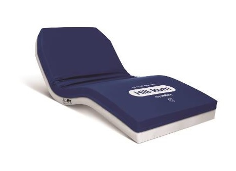 Hill-Rom Accumax Quantum VPC Mattress