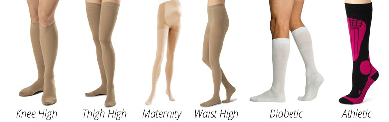 uk store favorable price world-wide renown High Quality Compression Socks & Stockings