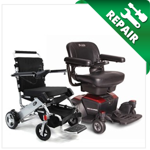 electric wheelchair repairs click here for more info