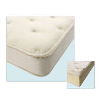 Flex-A-Bed Latex Core Mattress