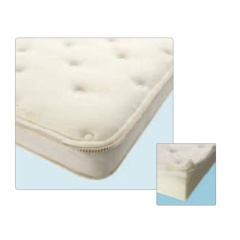 Flex-A-Bed Low Profile Mattress