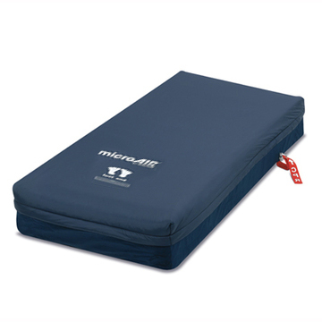 Invacare MA55 Alternating Pressure w/ On-Demand Low Air Loss Mattress