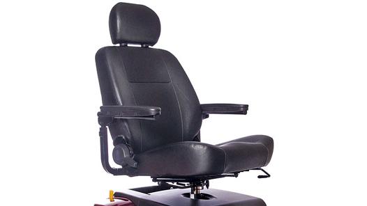 Ultra-Comfort Seat