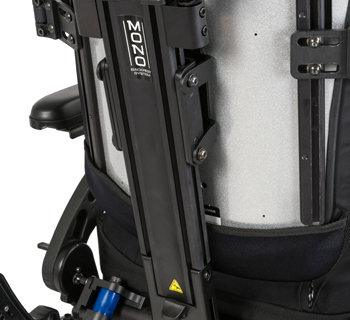 MONO Backrest System Option