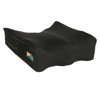 Stretch Cover with X-STATIC® Fiber and 3DX Spacer Fabric