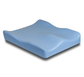 Moderately Contoured, Coated Foam Base