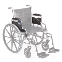 Manual Wheelchair Armrests