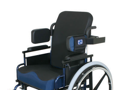Wheelchair Lateral Support
