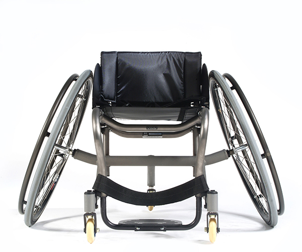 Wheelchair Spoke Guards Guide