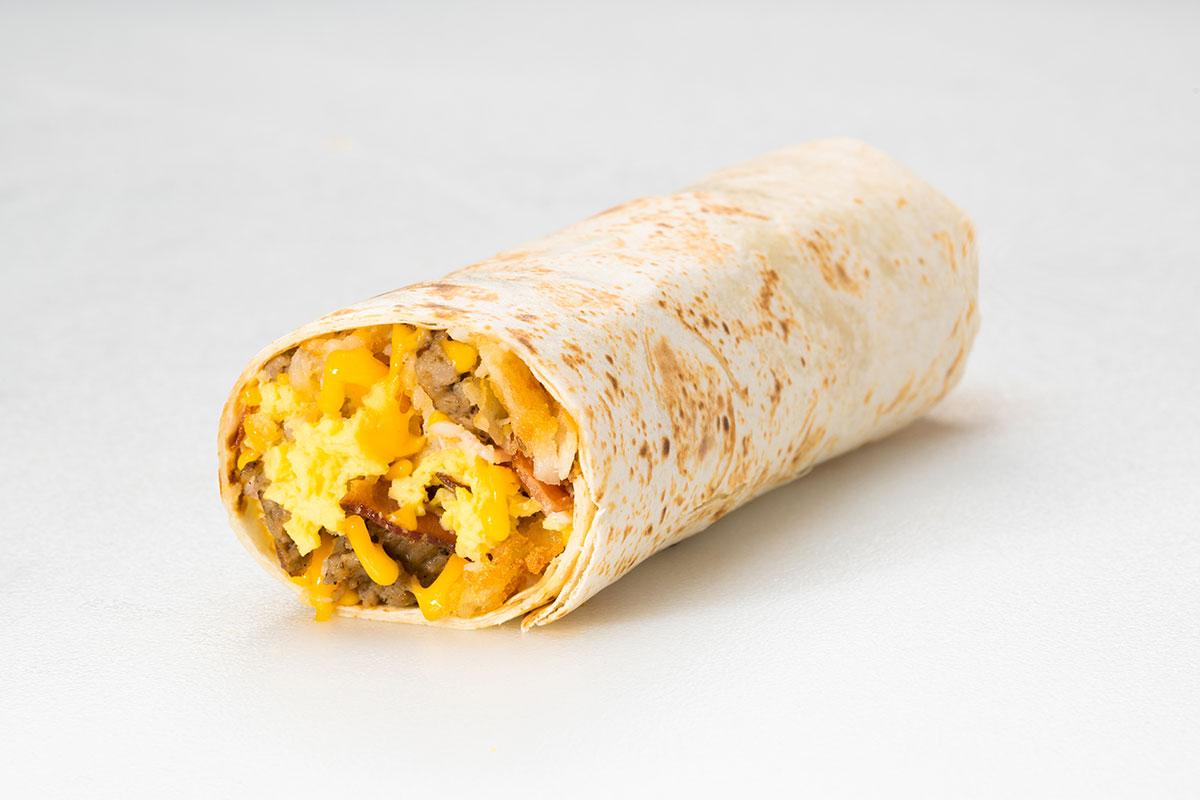 MOAB Burrito