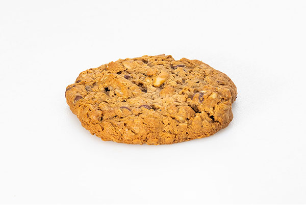 Trailmix Cookie