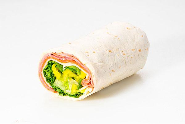 Classic Italian Wrap