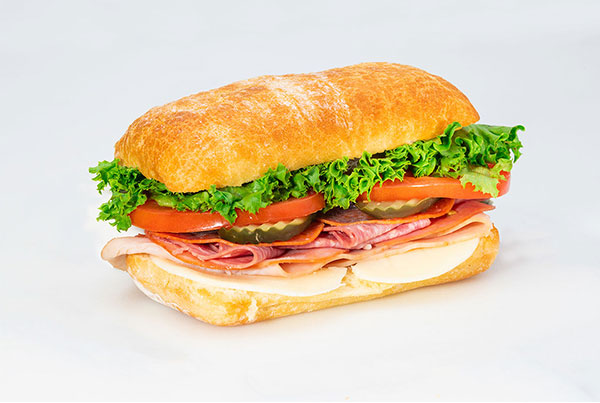 Righteous Italian Sandwich