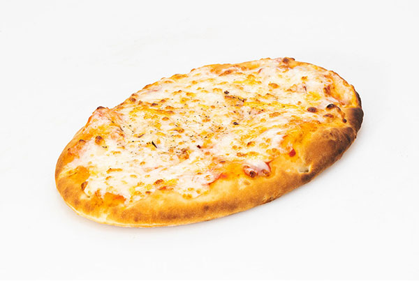 Personal Four Cheese Pizza