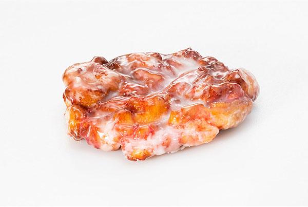 Madbrook Raspberry Fritter