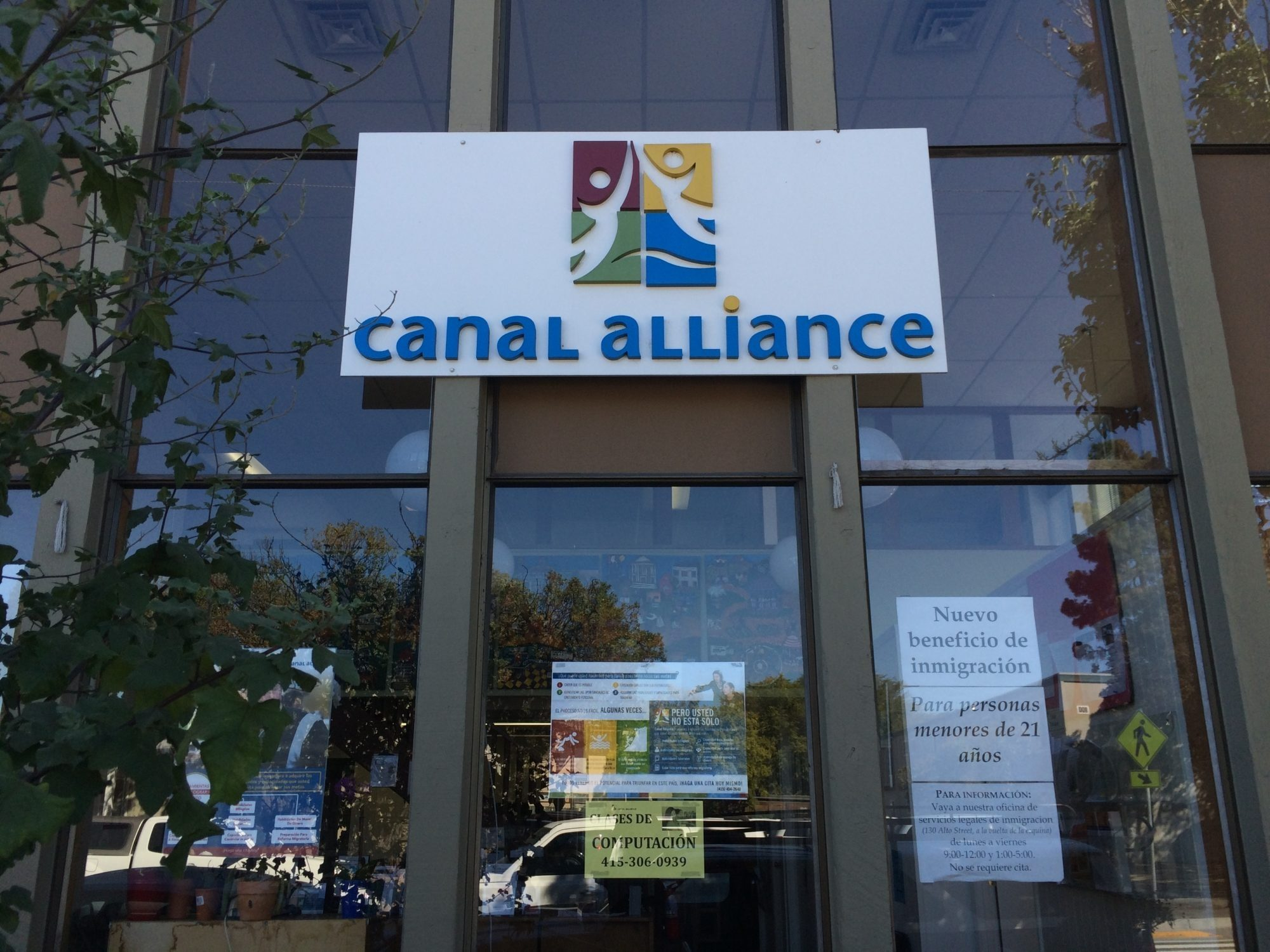 Canal Alliance 3