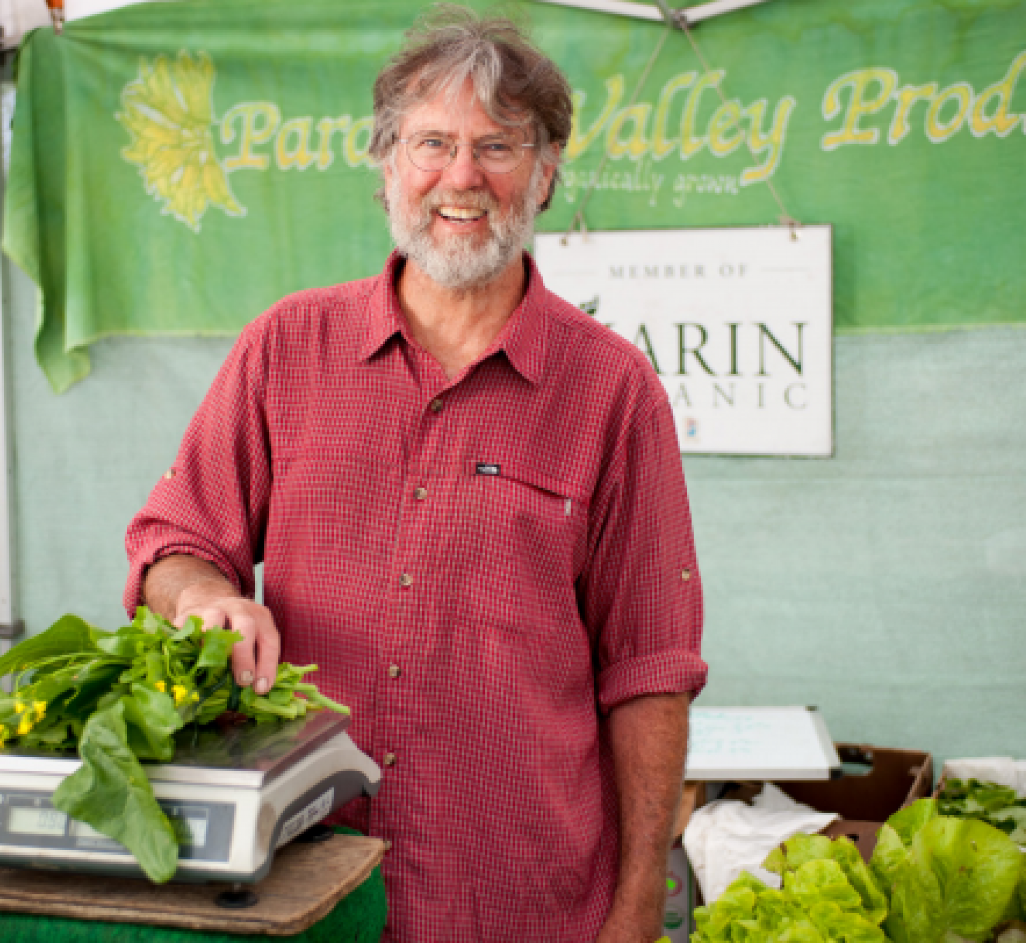 Dennis Dierks Of Paradise Valley Produce