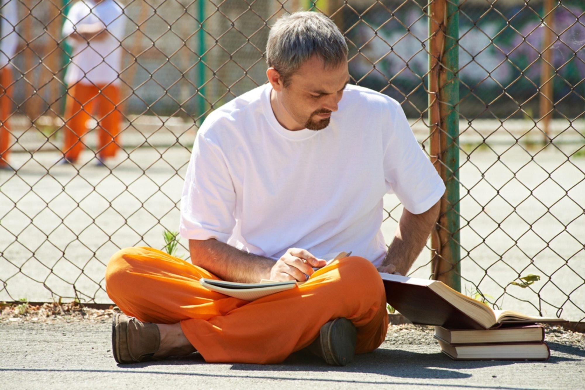 Prison Class