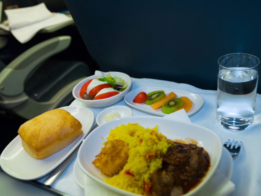 Airline Food3