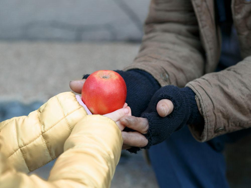 Apple Homeless