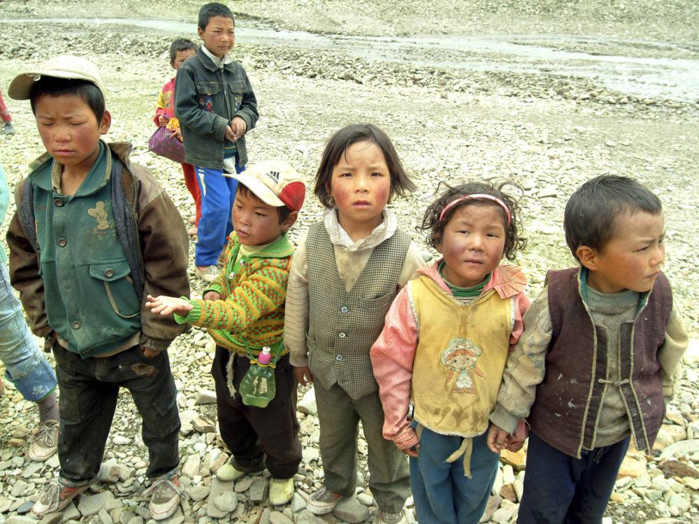 Tingri Kids