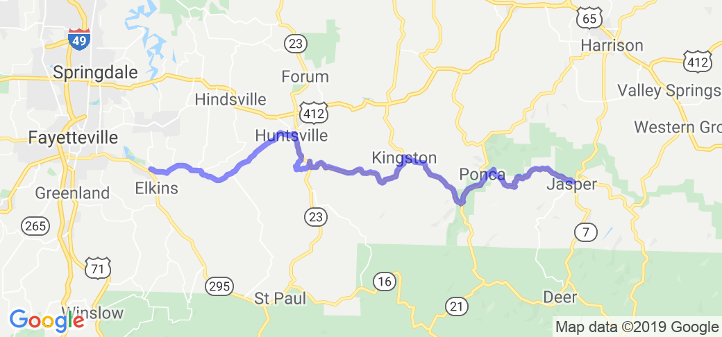 Boxley Valley Arkansas Map.The Boxley Valley Run In Arkansas Arkansas Motorcycle Roads And
