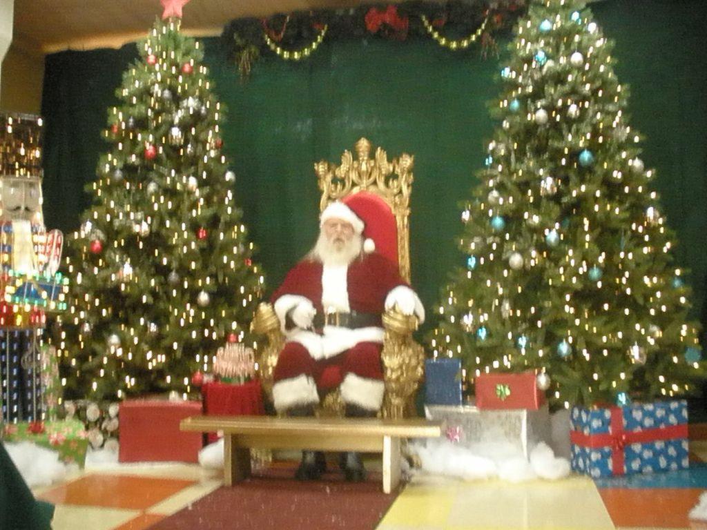 Santa's Village 2012