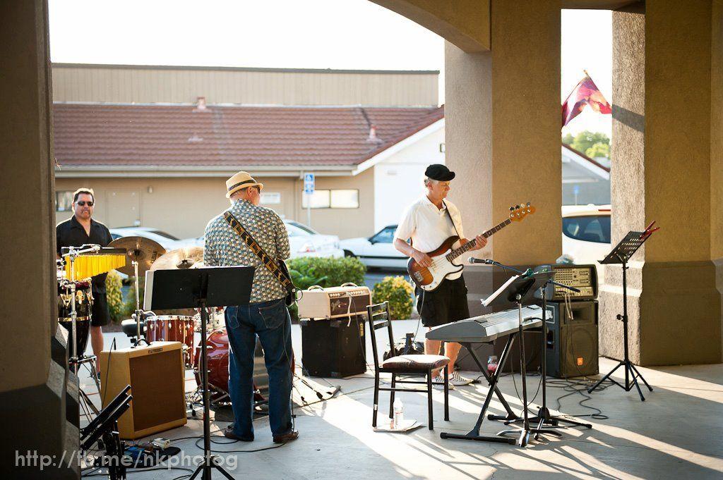 Taste of McHenry Village 2012
