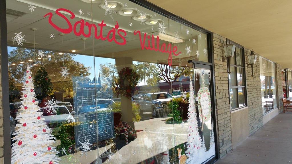 Santa's Village 2015