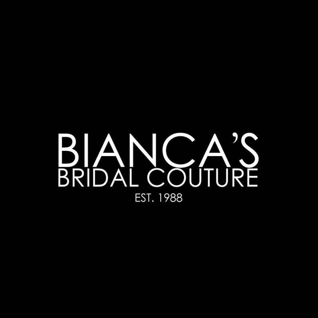 Bianca's Bridal Couture logo