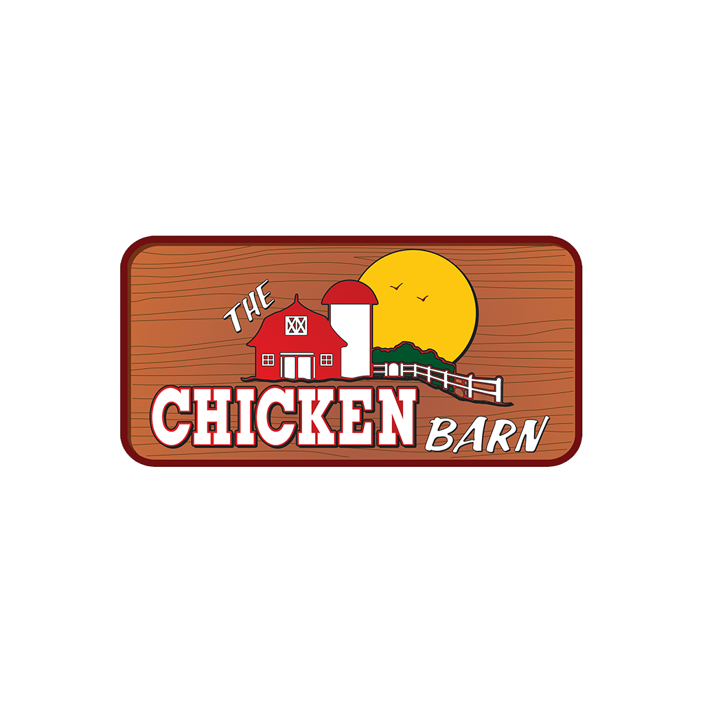 Chicken Barn logo