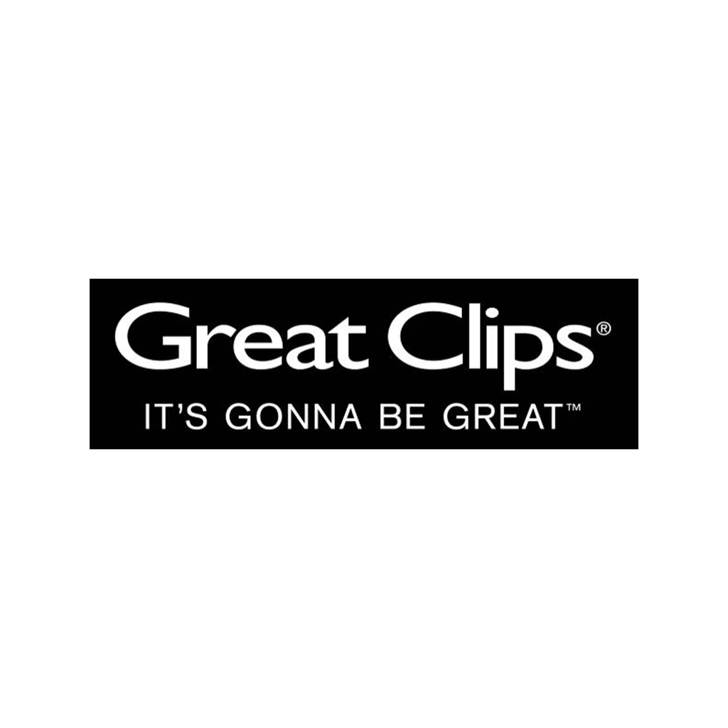 Great Clips logo