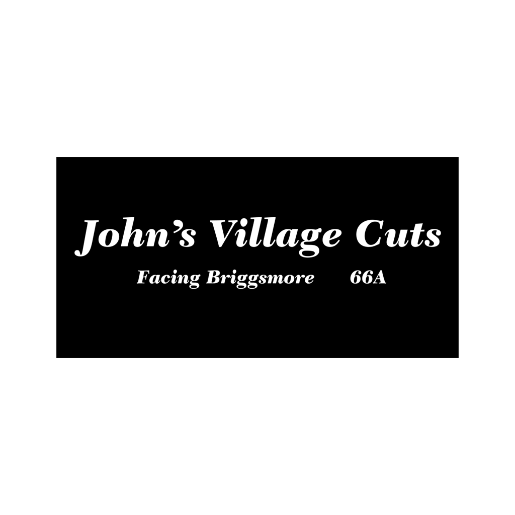 John's Village Cuts logo