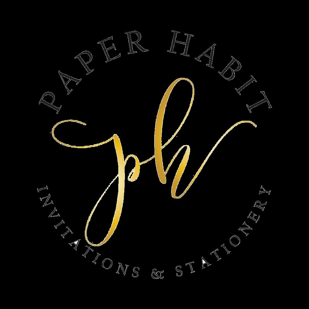 Paper Habit logo