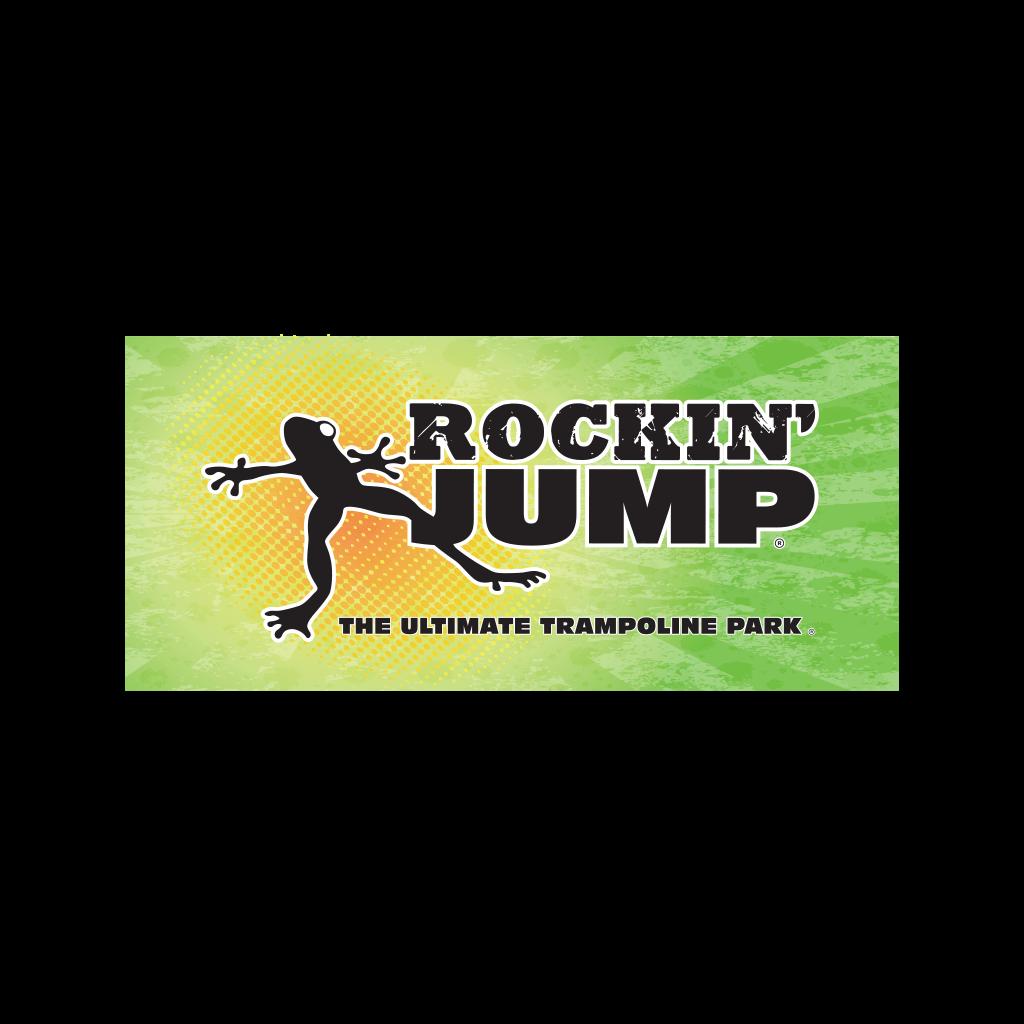 Rockin' Jump logo