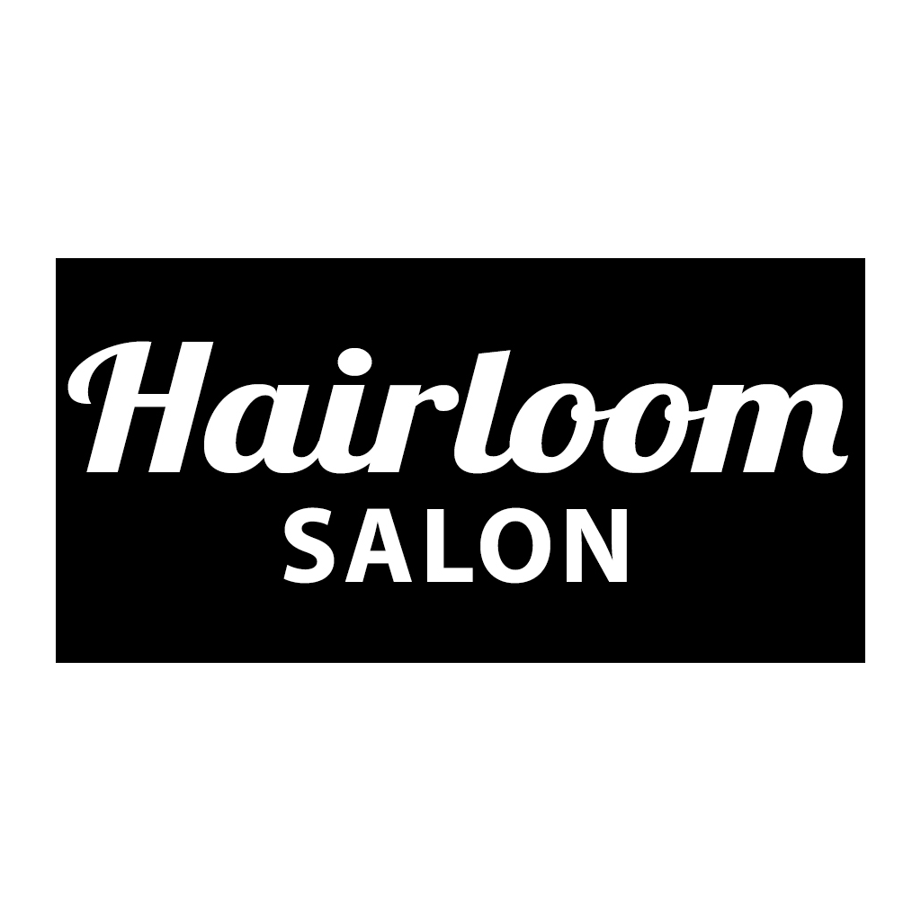 Hairloom logo