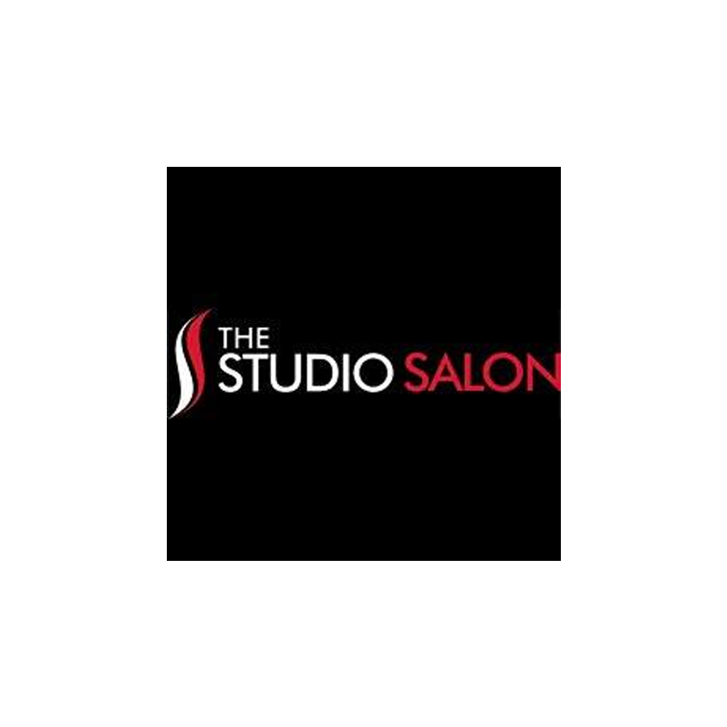 The Studio Salon logo