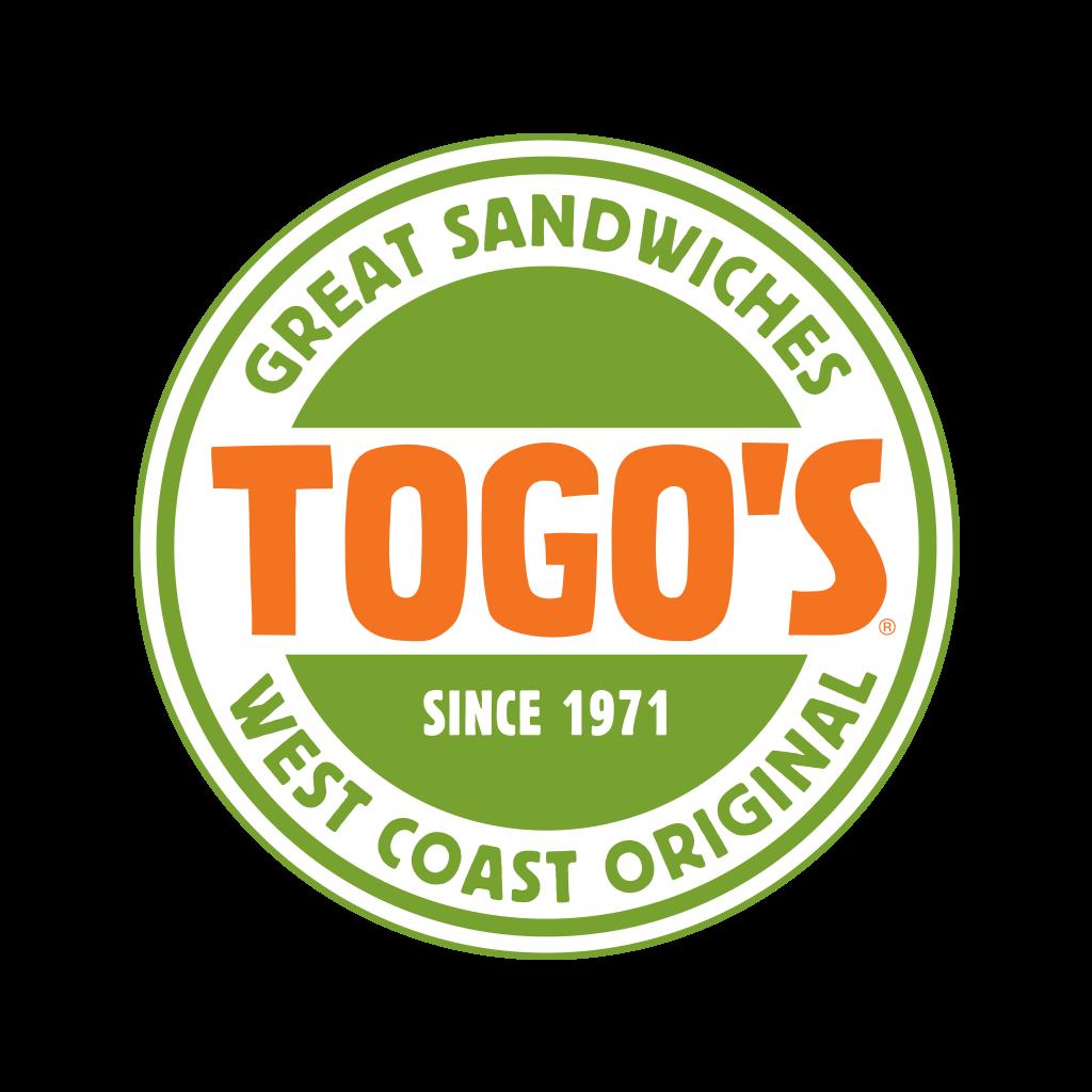 Togo's Eatery logo