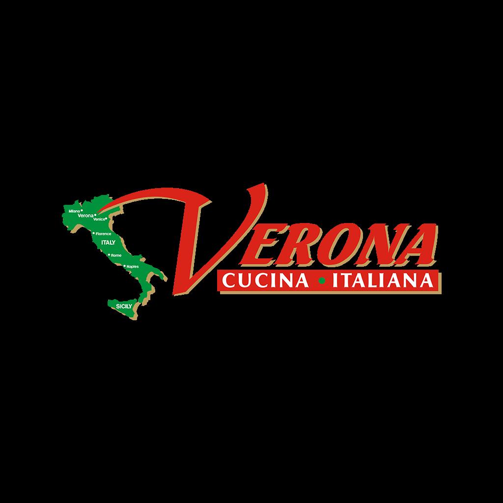 Verona, Cucina Italiana logo