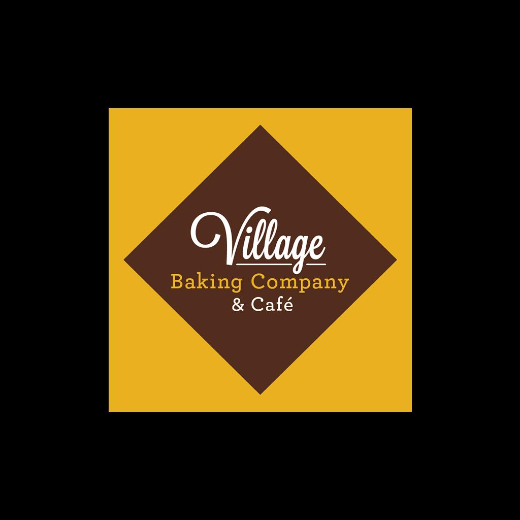 Village Baking Company & Cafe logo