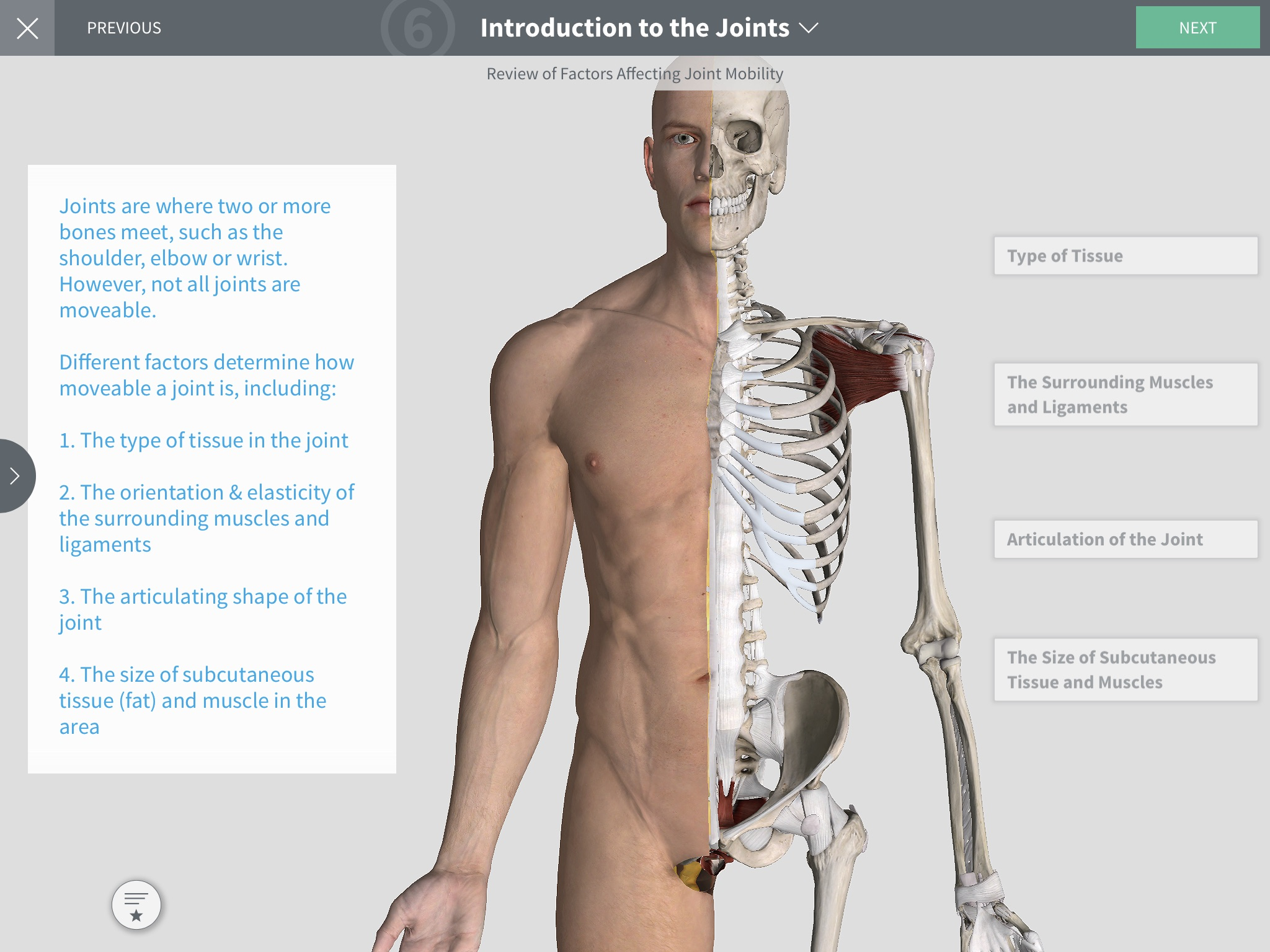 Complete Anatomy 2018 3d4medical