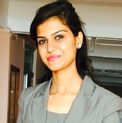 Dr. Dhara Ghataliya