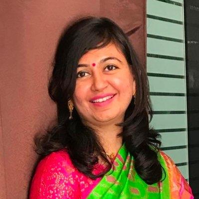 Dr. Payal Shah